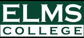 Logo of Elms College